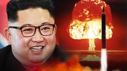 Kim Jong-un tuyên bố bất ngờ về sức mạnh kho vũ khí hạt nhân của Triều Tiên