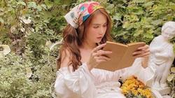 """""""Bạn gái tin đồn"""" Sơn Tùng MTP """"xoắn"""" cả tay vì trend, Ngọc Trinh tuyên bố chỉ giả vờ"""