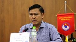 Ông Trần Anh Tú nói gì khi Thanh Hóa đòi hỗ trợ tiền để đá V.League?