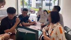 Quang Hải chi 3 tỷ đồng, mua căn hộ sang trọng ở TP.HCM