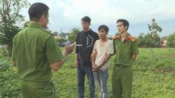 Trộm bò từ Khánh Hòa rồi thuê xe chở lên Đắk Lắk bán