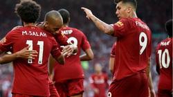 """Sau khi thống trị nước Anh, Liverpool """"thanh lý"""" gần một đội hình"""