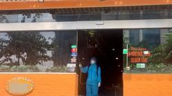 Một bệnh nhân nghi nhiễm Covid-19 tại Hà Nội: Phong toả và khử trùng quán pizza trên phố Trần Thái Tông