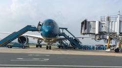 Chuyến bay chở 219 người Việt Nam tại Guinea Xích đạo về nước an toàn