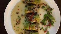 Món bắp cải cuốn thịt vừa ngon vừa bổ dưỡng, dễ làm mà làm không dễ