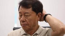 HLV Chung Hae-soung chỉ ra vấn đề nhức nhối của bóng đá Việt Nam