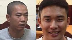 36 giờ truy bắt 2 tên cướp ngân hàng ở Hà Nội