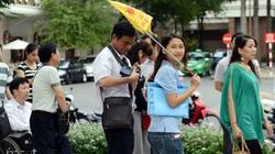 Khách du lịch Trung Quốc giảm 67,9%