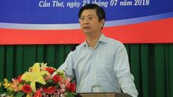 Ban Bí thư điều động Phó Chủ tịch UBND TP.Cần Thơ Trương Quang Hoài Nam về Trung ương