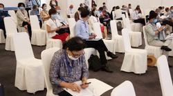 Đại hội đồng cổ đông Eximbank lần 2 lại bất thành