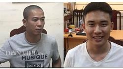 Cướp ngân hàng ở Hà Nội, hai đối tượng đối mặt với hình phạt nào?
