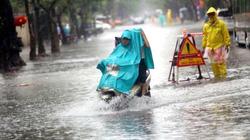 NÓNG: Áp thấp tiến rất nhanh vào biển Đông, Ban Chỉ đạo phòng chống thiên tai ra công điện khẩn