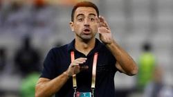 "Xavi chuẩn bị trở lại để ""giải cứu"" Barcelona?"