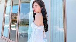 Hot girl Tuyên Quang gây sốt cộng đồng mạng với vóc dáng nóng bỏng