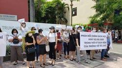 Học sinh Trường Quốc tế Việt - Úc không được tiếp tục học: Do phụ huynh chưa đóng phí giữ chỗ (?)