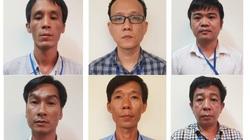 Có bao nhiêu giám đốc, cựu giám đốc Ban điều hành bị khởi tố vì sai phạm tại dự án cao tốc Đà Nẵng-Quảng Ngãi?