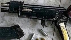 9X mượn súng bắn người, trả thù cho bà nội