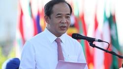 Chủ tịch Liên đoàn bóng đá Việt Nam Lê Khánh Hải được bổ nhiệm lại chức Thứ trưởng