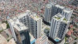 'Siêu' dự án Hinode City: Liên tiếp vi phạm, lãnh đạo phường 'né' báo chí