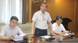 Tuần tới Hà Nội sẽ xem xét 2 nghị quyết về nhân sự