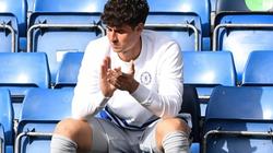 """Bị Lampard """"hắt hủi"""", Kepa thề không bắt trận nào nữa cho Chelsea"""