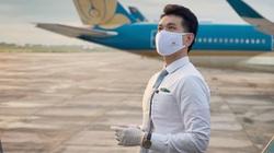 Tâm sự của tiếp viên Vietnam Airlines phục vụ 129 khách nhiễm Covid-19 trên chuyến bay từ Guinea Xích Đạo về nước