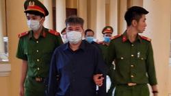 """""""Siêu lừa"""" Dương Thanh Cường nhận án tù chung thân, đại gia Trầm Bê thêm 3 năm tù"""