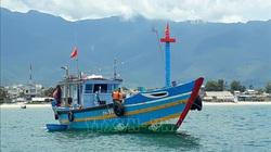Phát hiện tàu cá Đà Nẵng đưa 9 người trốn cách ly ra Thừa Thiên - Huế