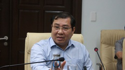 Dịch Covid-19 diễn biến khó lường, Chủ tịch Đà Nẵng yêu cầu thực hiện biện pháp mạnh
