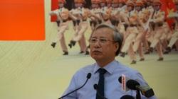Ông Trần Quốc Vượng: Các thế lực thù địch, phản động tiếp tục đẩy mạnh thực hiện chiến lược diễn biến hòa bình