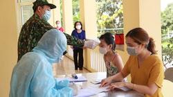 Quảng Ninh: Hoàn thành thời gian cách ly, 55 công dân được trở về với gia đình