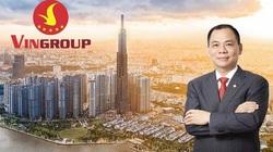 Doanh số bán xe và điện thoại thông minh góp hơn 6.100 tỷ vào doanh thu của Vingroup