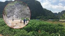 """Hòa Bình: Rừng phòng hộ ở huyện Yên Thủy bị giao trái thẩm quyền, """"hô biến"""" thành trang trại"""