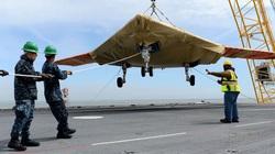 Chiến đấu cơ hỏng rời tàu sân bay như thế nào?