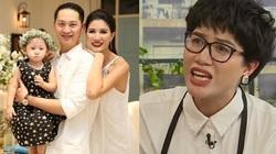 """Ông xã Trang Trần """"dở khóc dở cười"""" vì bị dân mạng chỉ trích ham tiền, bỏ bê vợ con"""