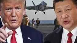 Trump quyết chơi tất tay với Trung Quốc?
