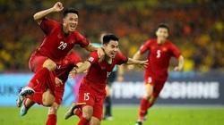 ĐT Việt Nam có lợi gì khi AFF Cup 2020 tạm hoãn?