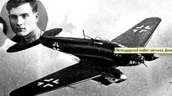 Cuộc vượt ngục kỳ lạ của tù binh Liên Xô bằng chính máy bay Đức