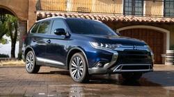 Mitsubishi sẽ ngưng ra mắt xe mới tại châu Âu