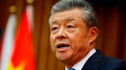 Trung Quốc cảnh báo Anh sẽ phải trả giá vì xa lánh Bắc Kinh