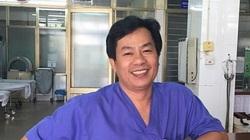 Bác sĩ Đà Nẵng hát trấn an bệnh nhân trong khu cách ly