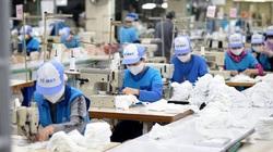 Doanh nghiệp dệt may cam kết cung ứng đủ khẩu trang vải kháng khuẩn