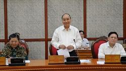 Bộ Chính trị làm việc theo nhóm với các đảng bộ trực thuộc T.Ư về dự thảo văn kiện và phương án nhân sự