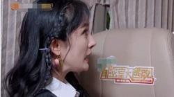 """""""Nữ hoàng cổ trang Trung Quốc"""" để lộ nhan sắc gây thất vọng, vướng nghi vấn phẫu thuật thẩm mỹ"""