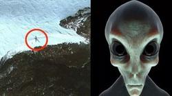 Thợ săn UFO tuyên bố phát hiện người ngoài hành tinh cao 20m ở Nam cực