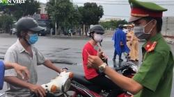 Đà Nẵng: Tái lập 8 chốt kiểm soát Covid-19 khắp thành phố