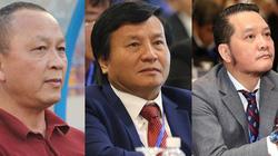 Lộ diện 3 ứng viên chính thức cho ghế Phó chủ tịch tài chính VFF