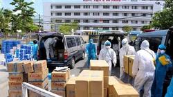 5 ngân hàng hỗ trợ Đà Nẵng 25 tỷ đồng để chống Covid-19