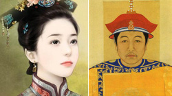 Phi tần cuối cùng tuẫn táng trong lịch sử Trung Hoa là ai?