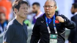 """Tin sáng (4/7): Báo Thái Lan """"lạc quan tếu"""" về HLV Nishino khi đối đầu thầy Park"""